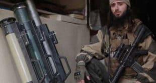 Амерички шиптар предводи Исламску државу