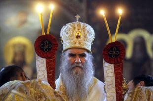 Ексклузивни интервју митрополита Амфилохија Радовића!