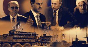 Велика игра Русије и америчке дубоке државе – од Балкана до Блиског истока 5