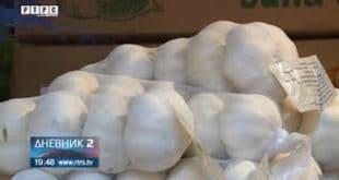 Шта једемо? Да ли су бијели лук из Кине и пасуљ из Аргентине бољи од домаћих? (видео)