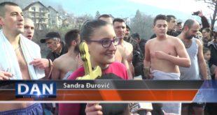 Пливање за часни крст у Прибоју и Пријепољу (видео) 11