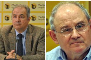 Двери пред распадом због коалиције са ДЈБ у Београду 6