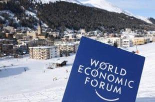 "Почео Светски економски форум: Безбедњаци и снег ""окупирали"" Давос 15"