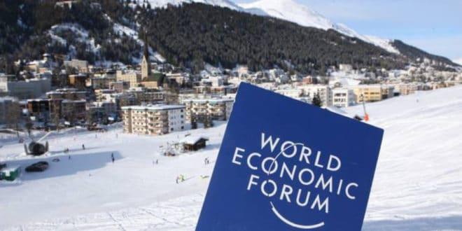 "Почео Светски економски форум: Безбедњаци и снег ""окупирали"" Давос 1"