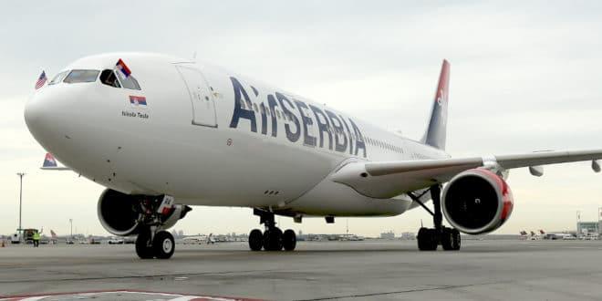 """""""Етихад"""" у дубокој кризи распродаје авионе — шта ће бити са """"Ер Србијом"""""""