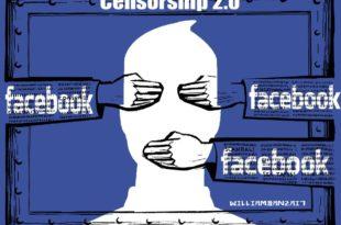 """Фејсбук де факто уводи цензуру и филтрирање """"непожељних садржаја"""" 9"""