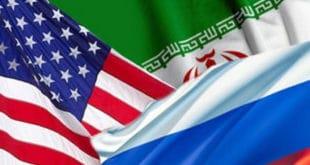 Москва упозорава Вашингтон због Ирана 8