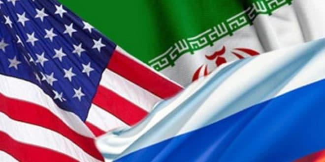 Москва упозорава Вашингтон због Ирана 1