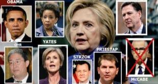 "Трамп полако ""чупа канџе"" противничком табору – смењен други човек FBI"