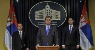 Александра Вучића и комплетан државни врх што хитније привести правди! 5