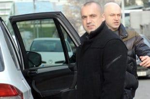 За потпредседника српске листе изабран криминалац и главни осумњичени за убиство Оливера Ивановића 7