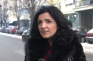 Супруга Оливера Ивановића: Зна се ко је и шта урадио, ово се неће добро завршити