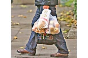 Минималац од јануара већи за 9,4 одсто и даље недовољан да покрије потрошачку корпу