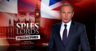 И британским педофилима сметају наше везе с Москвом 4