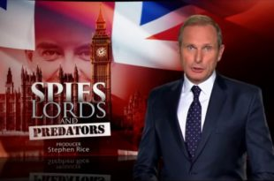И британским педофилима сметају наше везе с Москвом