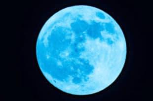 Месец - крвав, плав, па невидљив 13