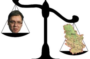 Проф. др Слободан  Самарџић: Не слушајте шта Вучић прича, него гледајте шта ради 24