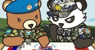 Кина позвала Русију на заједнички отпор Американцима 6