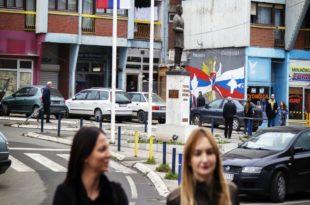 Северна Митровица, наша Колумбија: Зашто се Срби највише плаше Срба