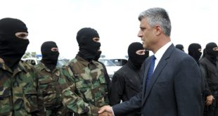 WTF?! САД упозоравају своје грађане на тероризам на Косову а уједно су мецена тих истих терориста?! 1
