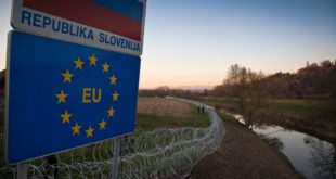 Хрвати прете Словенцима ратом 9