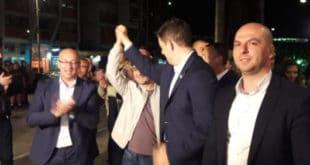 Јовановић: Срби на Косову се више боје Вучићевих криминалаца са севера од албанске парадржаве (видео)