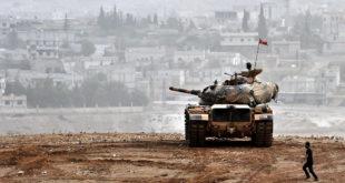"""Турска ради на """"капитулацији"""" Сједињених Држава у Сирији"""