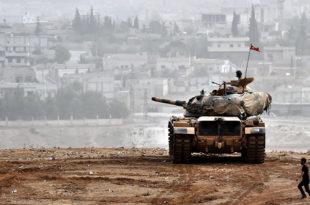 """Турска ради на """"капитулацији"""" Сједињених Држава у Сирији 10"""