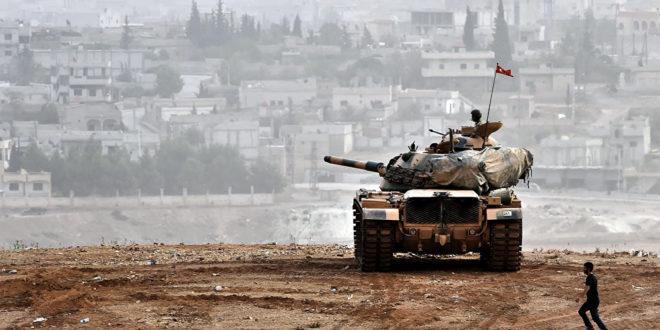 """Турска ради на """"капитулацији"""" Сједињених Држава у Сирији 1"""