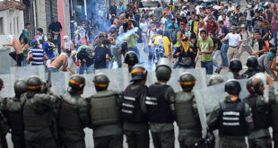 Венецуела: Протести због недостатка хране, троје мртвих