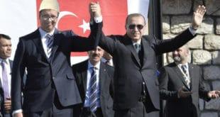 ВЕЛЕИЗДАЈНИК прихвaта посредовање Турске у односима Срба и Муслимана?! 12