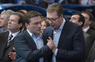 Вучићу, кажи овој педерчини и дупелисцу Селаковићу