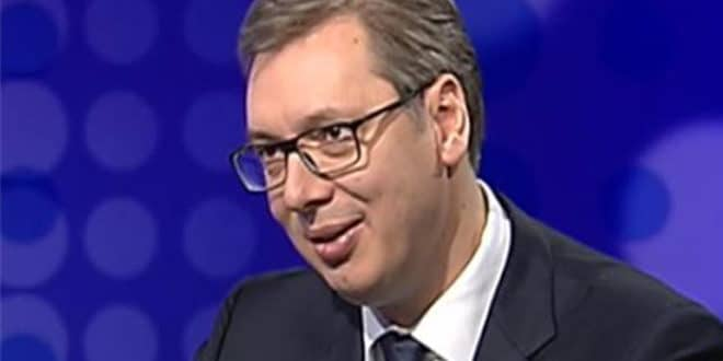 Синдикат Независност РТС-а: Вучић не сме да омаловажава запослене на јавном сервису 1