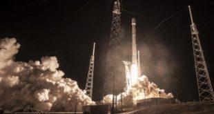 ЦИА приликом лансирања изгубила тајни сателит Зума вредан милијарде долара
