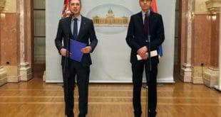 Обрадовић поднео предлог за разрешење Вучића, Радуловић за - гласање о неповерењу Влади 10