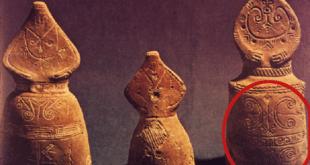 Археолошки и необориви докази да се Срби нису доселили на Хелм! 7