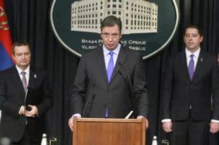 Писма са Косова и Метохије: ВЕЛЕИЗДАЈА ЈЕ ДРЖАВНИ ПРОЈЕКАТ 9