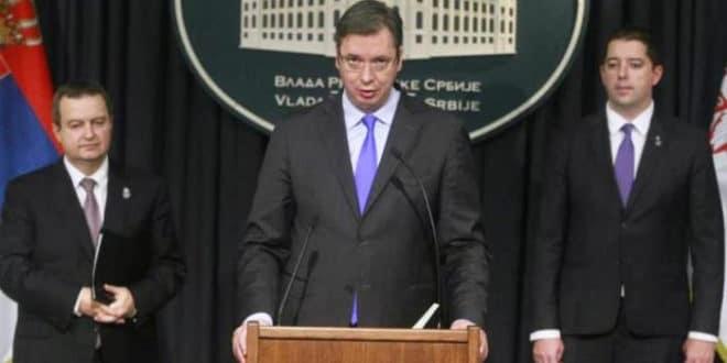 Писма са Косова и Метохије: ВЕЛЕИЗДАЈА ЈЕ ДРЖАВНИ ПРОЈЕКАТ 1