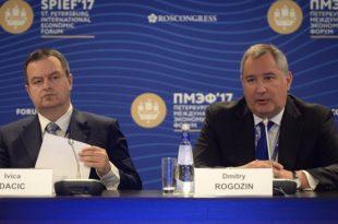ПОТПИСАН СПОРАЗУМ: Србија у истом рангу са чланицама Евроазијске уније