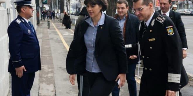 У Румунији за корупцију пред судом 1.000 функционера, 3 министра, 6 посланика... 1