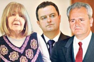 МИРA МАРКОВИЋ: СПС је под липом! Слободаново име користе само пред изборе! 8