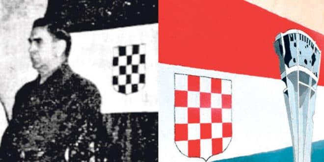 ХРВАТСКА СТРАТЕГИЈА ПРЕМА СРБИЈИ: Заборав и легализација етничког чишћења