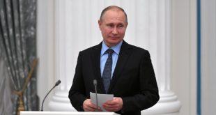 Путин: Приоритет руске дипломатије одбрана кључне улоге УН