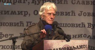 Ранко Јововић: Србима је само на Косову горе него у Црној Гори