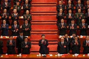 Си Ђинпинг моћи ће да влада Кином још најмање 10 година, практично - доживотно