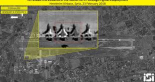 """Одмазда за """"Вагнера"""" – Руси тамане америчке плаћенике у Сирији"""