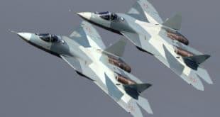 Руска авијација добија првих 12 ловаца- пресретача пете генерације Су-57