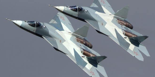 Нова ракета ваздух-земља за Су-57 ће имати двоструко већи домет од старијих модела 1