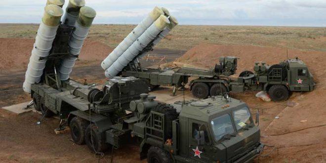 Русија шаље Сирији С-300, аутоматизовану ПВО, и гушење свих непријатељских комуникација 1