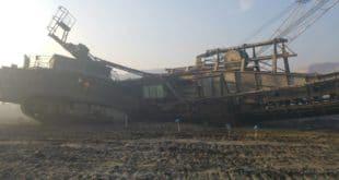 """После тешке хаварије у """"Колубари"""" за ТЕНТ 140.000 тона угља мање 7"""